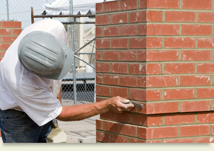 Brick Pointing Work New York  - Empire Gen Construction USA Inc.