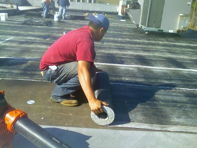 Roofing Companies In New York Roofing Contractor