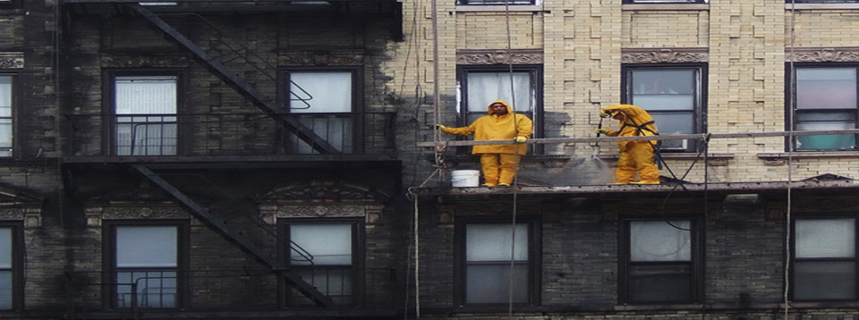 Building Power Wash New York - Empire Gen Construction USA Inc.